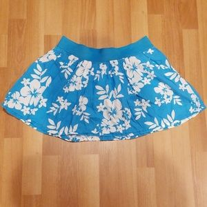 Justice Skirt!